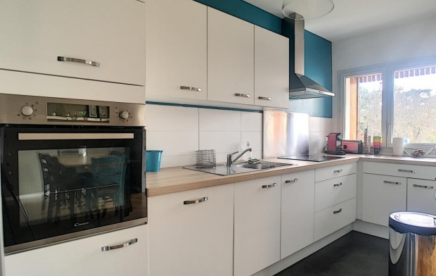 Annonces LATOURDESALVAGNY Appartement | ECULLY (69130) | 88 m2 | 325 000 €